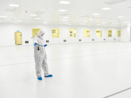 Cleanroom classificaties