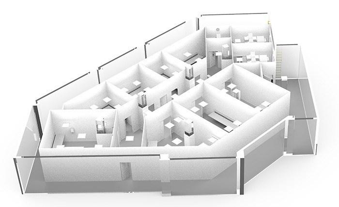 laboratoriumzones