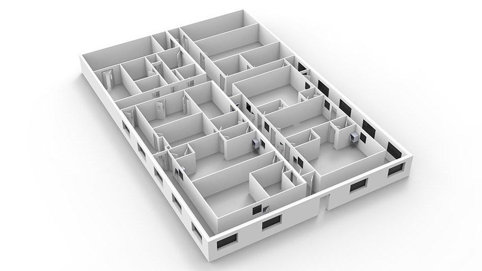 Planning & ontwerp