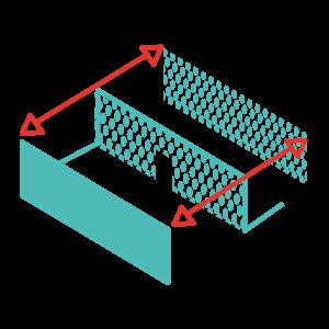 Ontwerp & bouw van cleanrooms
