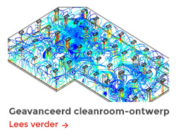 Advanced Cleanroom Design
