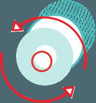 Complete levenscyclus van de cleanroom